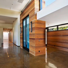 Contemporary Entry by miller design