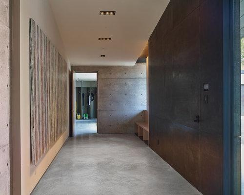 hall d 39 entr e moderne photos et id es d co de halls d. Black Bedroom Furniture Sets. Home Design Ideas