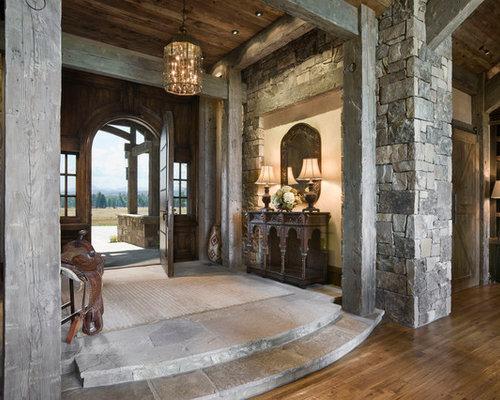 Foyer Architecture Quiz : Raised ranch foyer houzz