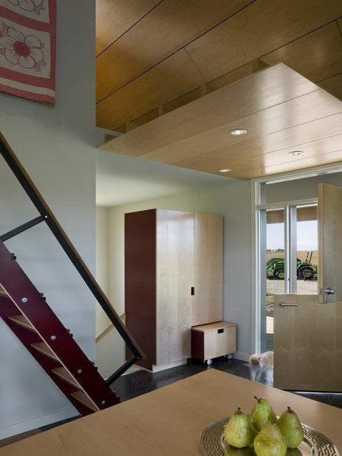 Plywood Ceiling Panels Ideas Pictures Remodel And Decor