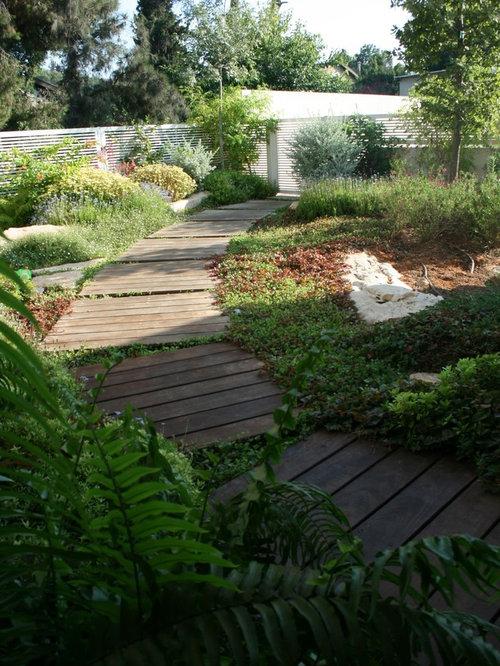 Wood Plank Walkway : Best wood plank walkway design ideas remodel pictures