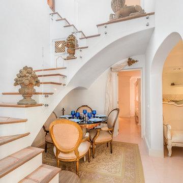 Apartamento histórico en Palma de Mallorca