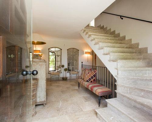 Foton och inredningsidéer för lantliga trappor i Palma de Mallorca