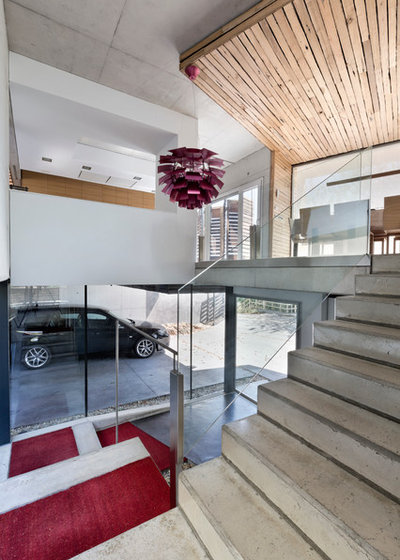 Escalera by Your Architect London