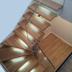 Escaleras Mazustegui Bedia Bizkaia Es 48390