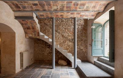 Arquitectura: Historias de casas tradicionales rehabilitadas (I)