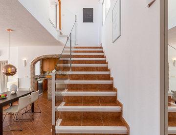 """Home Staging y fotografía en villa de alquiler vacacional """"Amani"""""""