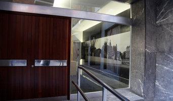 Portal Residencial Edificio de Viviendas.
