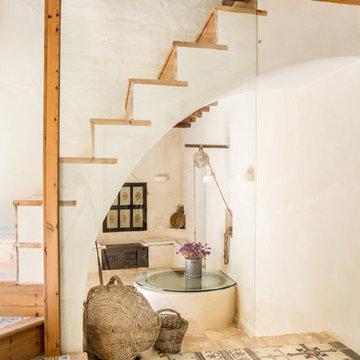 Proyecto Interiorismo y decoración , Vivienda Osuna