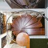 Arquitectura: La guarida 'infernal' de Fernando Higueras