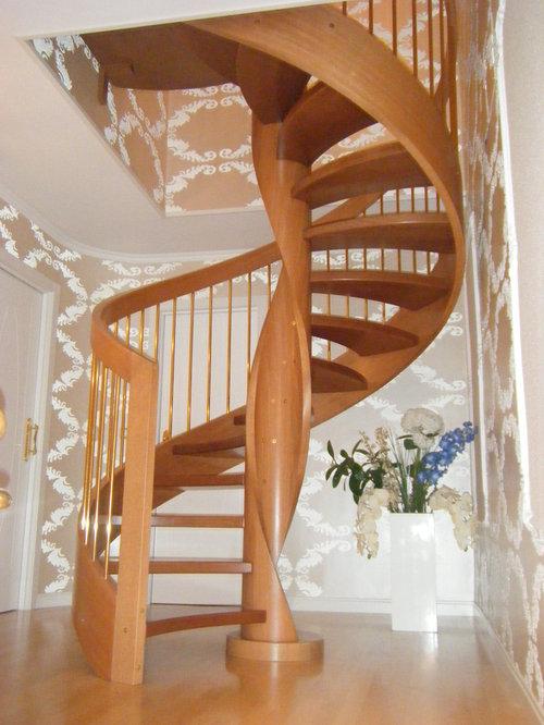 Fotos de escaleras dise os de escaleras cl sicas renovadas for Contrahuella escalera