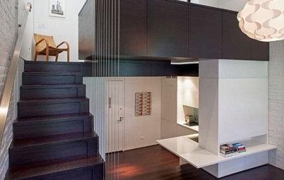 Pregunta al experto: ¿Qué ventajas tiene vivir en menos 70 m²?