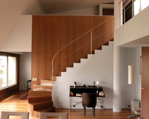 Photos et idées déco d\'escaliers modernes