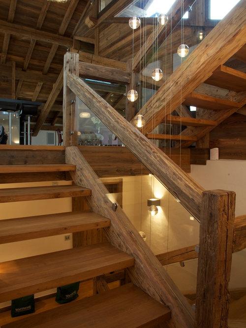 Photos et idées déco d'escaliers de luxe