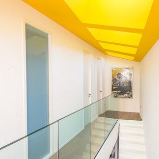 モンペリエのおしゃれな階段の写真