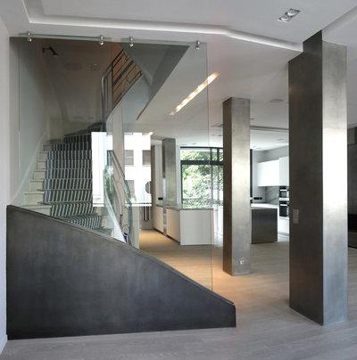10 astuces de pro pour exploiter vos colonnes. Black Bedroom Furniture Sets. Home Design Ideas
