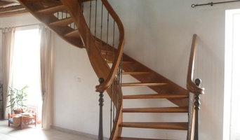 Création d'escalier