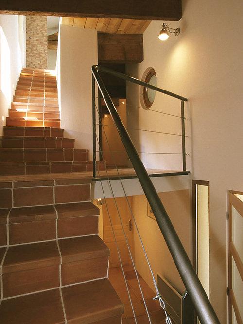 Photos Et Idées Déco D'Escaliers Contemporains