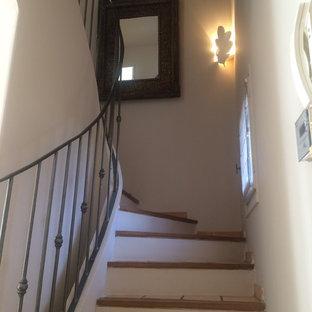 Décoration d'intérieur projet Aix en Provence