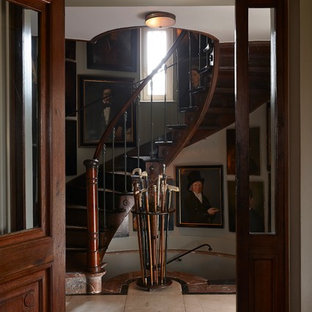 Design ideas for a victorian staircase in Other.