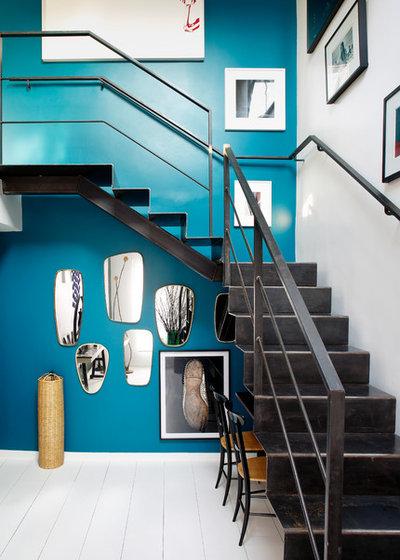 Modern Treppen By Sarah Lavoine   Studio Du0027architecture Du0027intérieur