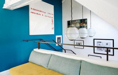 Maison&Objet : La tendance big & mixed des luminaires