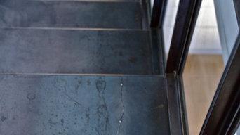 Escalier AKKO