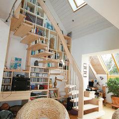 Escaliers Potier Rieux Fr 56350