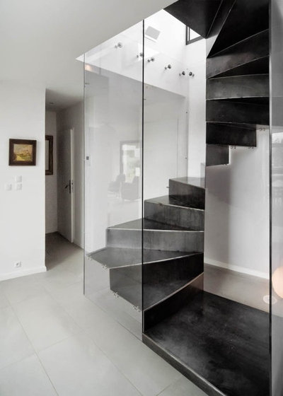 Contemporain Escalier by MaDe