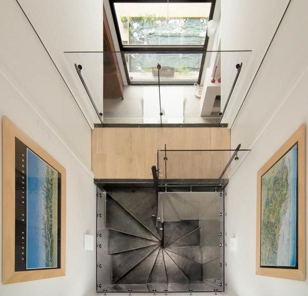 Contemporain Escalier by MaDe