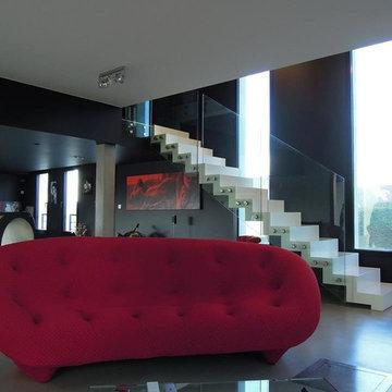 Escalier Ferro