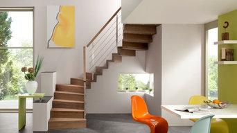 Escalier Linea