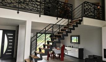 Escalier st-cyr