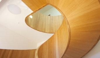 Escaliers Contemporains