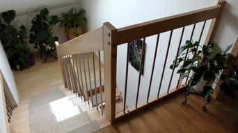 Escaliers Econo
