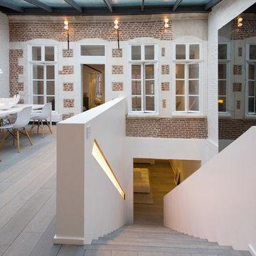 Habitation Vieux-Lille