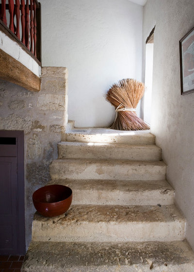 Campagne Escalier by Philip Tinel Photography