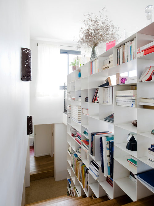 Photos Et Idées Déco D'Escaliers Contemporains France