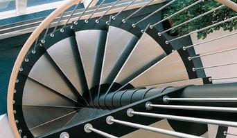 Les créateurs d'escaliers