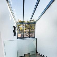 escalier un dossier d 39 id es par lilie dmp. Black Bedroom Furniture Sets. Home Design Ideas