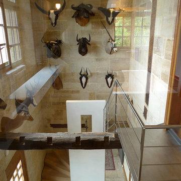 Maison 150 m2 - Petit Château du 17ème siècle