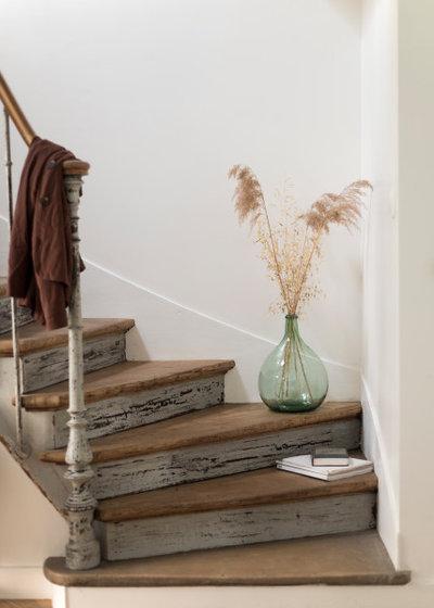 Escalier by Cécile Humbert - Design d'intérieur