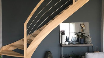 Maison contemporaine en Isère