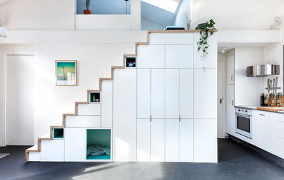 7 Treppen mit versteckter Funktion