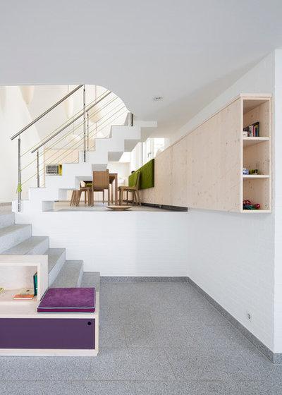 Contemporain Escalier by Alki officiel