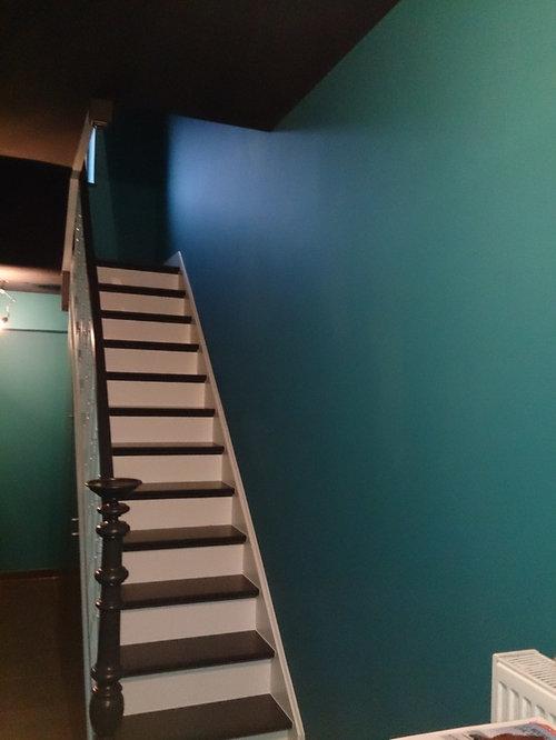 Peinture Cage D Escalier