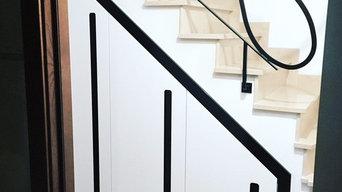 Placard et meuble - Particulier