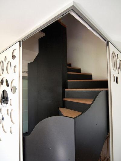 Contemporain Escalier by Le Faiseur de Choses