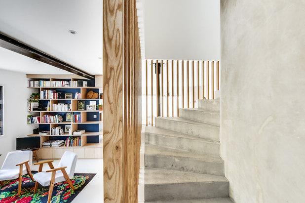 Tolle Gemutliche Holzverkleidung Innen Bilder - Innenarchitektur ...