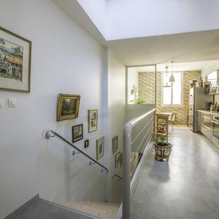 Rénovation d'un appartement de 120m²